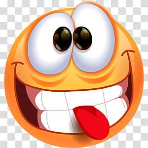 Emoticon Smiley , smiley PNG