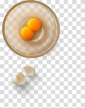 Yolk Food Chicken egg Packaging and labeling, Egg PNG clipart