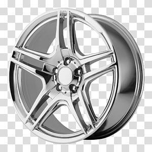 Car Alloy wheel Rim Spoke, wheel rim PNG