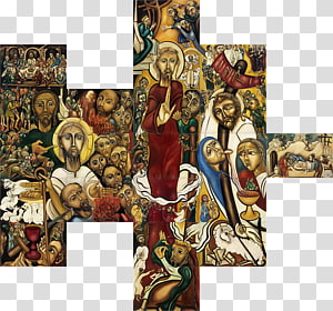 Crucifixion of Jesus Christian cross Christianity Resurrection of Jesus, christian cross PNG clipart