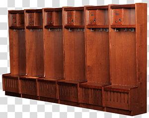 Shelf Locker Wood Interior Design Services Laminate flooring, wood PNG