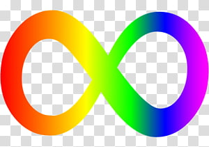 Autistic Spectrum Disorders Autism rights movement Neurodiversity Infinity symbol, child PNG clipart
