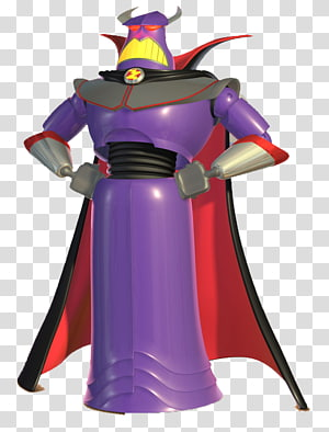 The Toy Story character , Zurg Buzz Lightyear Sheriff Woody YouTube Stinky Pete, toy story PNG clipart