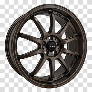 Car Alloy wheel Tire Rim, wheel rim PNG