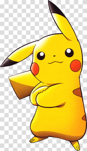 Pikachu illustration, Pikachu Ash Ketchum Pokémon Pichu Raichu, Pikachu PNG