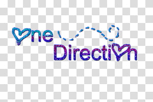 Text One Direction , text PNG clipart