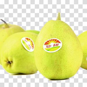 Pear Fruit, Fresh Pear PNG