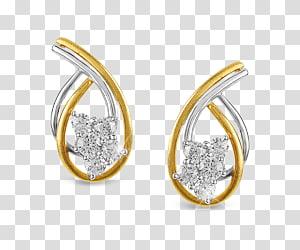 Earring Jewellery Charms & Pendants Diamond, indian Jewelry PNG