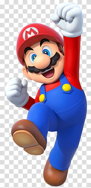 Super Mario illustration, Super Mario Bros. Mario & Luigi: Superstar Saga Donkey Kong Mario & Luigi: Partners in Time, mario PNG