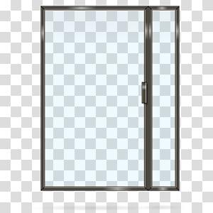 Window Blinds & Shades Sliding glass door, window PNG