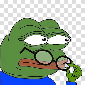 Pepe the Frog 4chan United States Internet meme /pol/, TWITCH EMOTES PNG