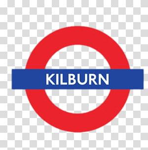 Kilburn logo, Kilburn PNG