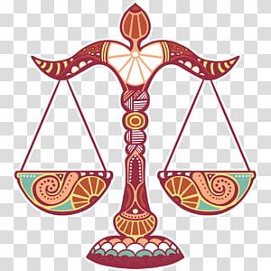 Libra Astrological sign Sun sign astrology Horoscope, libra PNG clipart