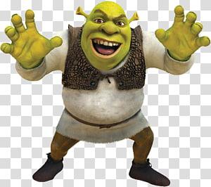 Donkey Princess Fiona Shrek Film Series, Ogre s PNG