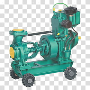 Electric generator Hardware Pumps Diesel engine Water engine, centrifugal force water PNG clipart