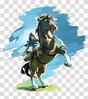 The Legend of Zelda: Breath of the Wild Link Nintendo Switch Wii U The Legend of Zelda: Art & Artifacts, nintendo PNG