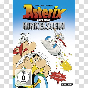 Asterix and the Big Fight Asterix and the Soothsayer Obelix Asterix in Britain, asterix PNG clipart