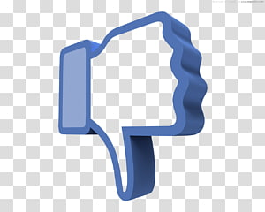 Thumb signal Like button Facebook Symbol , quality PNG clipart