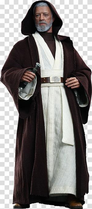 Obi-Wan Kenobi Star Wars Alec Guinness Anakin Skywalker Grand Moff Tarkin, Wan PNG