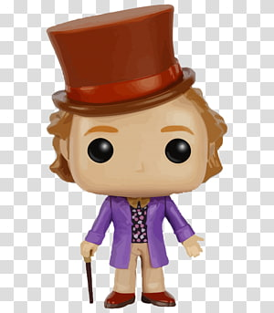 Willy Wonka Mike Teavee Charlie and the Chocolate Factory Funko Violet Beauregarde, willy wonka PNG