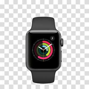 Apple Watch Series 3 Apple Watch Series 2 Nike+ Apple Watch Series 1, rubber goods PNG clipart