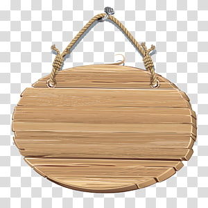 round wood PNG