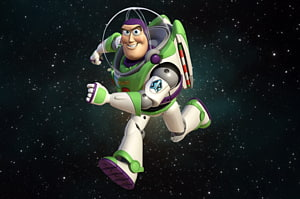 Toy Story 3: The Video Game Toy Story 2: Buzz Lightyear to the Rescue Sheriff Woody PlayStation 3, Buzz Lightyear PNG clipart