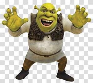 Princess Fiona Shrek Film Series DreamWorks Animation, shrek PNG