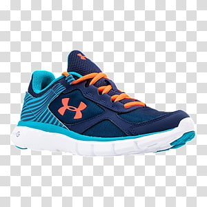 Sneakers Skate shoe Basketball shoe Under Armour Mirco-G Velocity Girls\' Grade-School Running Shoes, School Soccer Flyer PNG clipart