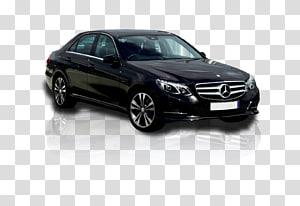 Mercedes-Benz E-Class Mid-size car Compact car, car PNG clipart