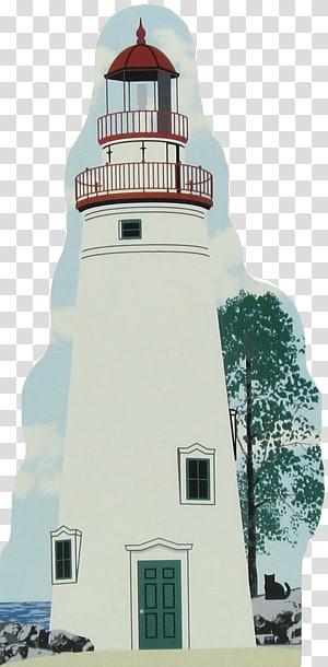 Marblehead Lighthouse State Park Sanibel Lighthouse Great Lakes Kelleys Island, marblehead lighthouse PNG clipart