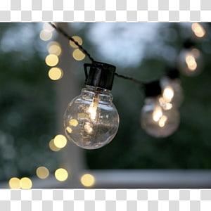 Lighting Lichtslang Incandescent light bulb Light-emitting diode, light PNG clipart