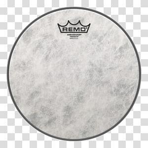 Remo Ambassador Fiberskyn Drum Heads Remo Ambassador Fiberskyn Metallica, djembe remo PNG