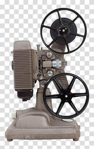 Movie projector 8 mm film 16 mm film Multimedia Projectors, Projector PNG