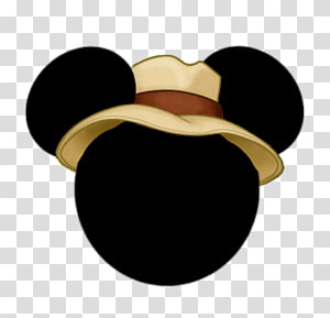 Mickey Mouse illustration, Mickey Mouse Minnie Mouse Pluto Goofy The Walt Disney Company, ears PNG