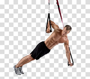 Suspension training Fitness Centre Exercise equipment Physical fitness, suspended PNG