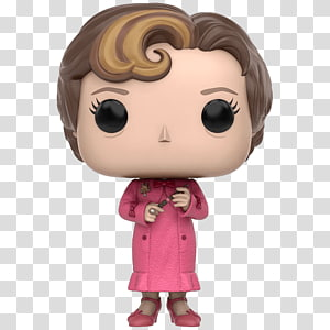 Dolores Umbridge Draco Malfoy Funko Lucius Malfoy Harry Potter, Harry Potter PNG clipart
