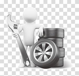 cartoon car wheel PNG