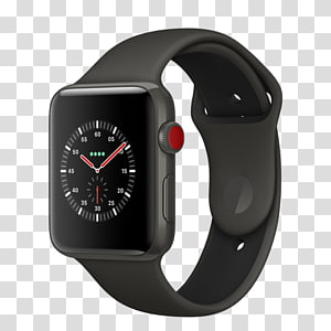 Apple Watch Series 3 iPhone Smartwatch, Iphone PNG clipart