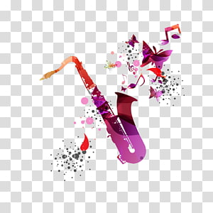 Music Illustration, Musical Instruments,music,art PNG