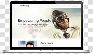 Web design Conversion rate optimization, personnal coach PNG
