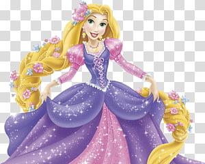 Rapunzel Belle Princess Jasmine Cinderella Minnie Mouse, Disney Princess PNG clipart