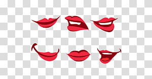 Women Mouth , woman PNG clipart