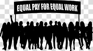 Equal pay for equal work Gender pay gap Equal Pay Day Equal Pay Act of 1963 , vote PNG clipart