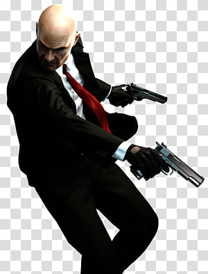 Hitman: Absolution Agent 47 Hitman: Blood Money Video game, Hitman s PNG clipart