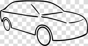 Car door , car PNG