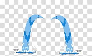 blue tears PNG