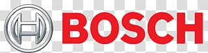 Robert Bosch GmbH Logo Industry, appliances PNG