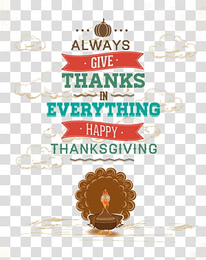 Thanksgiving Poster, Thanksgiving PNG clipart