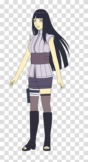 Hinata Hyuga Naruto Uzumaki Sakura Haruno Tenten Neji Hyuga, naruto PNG
